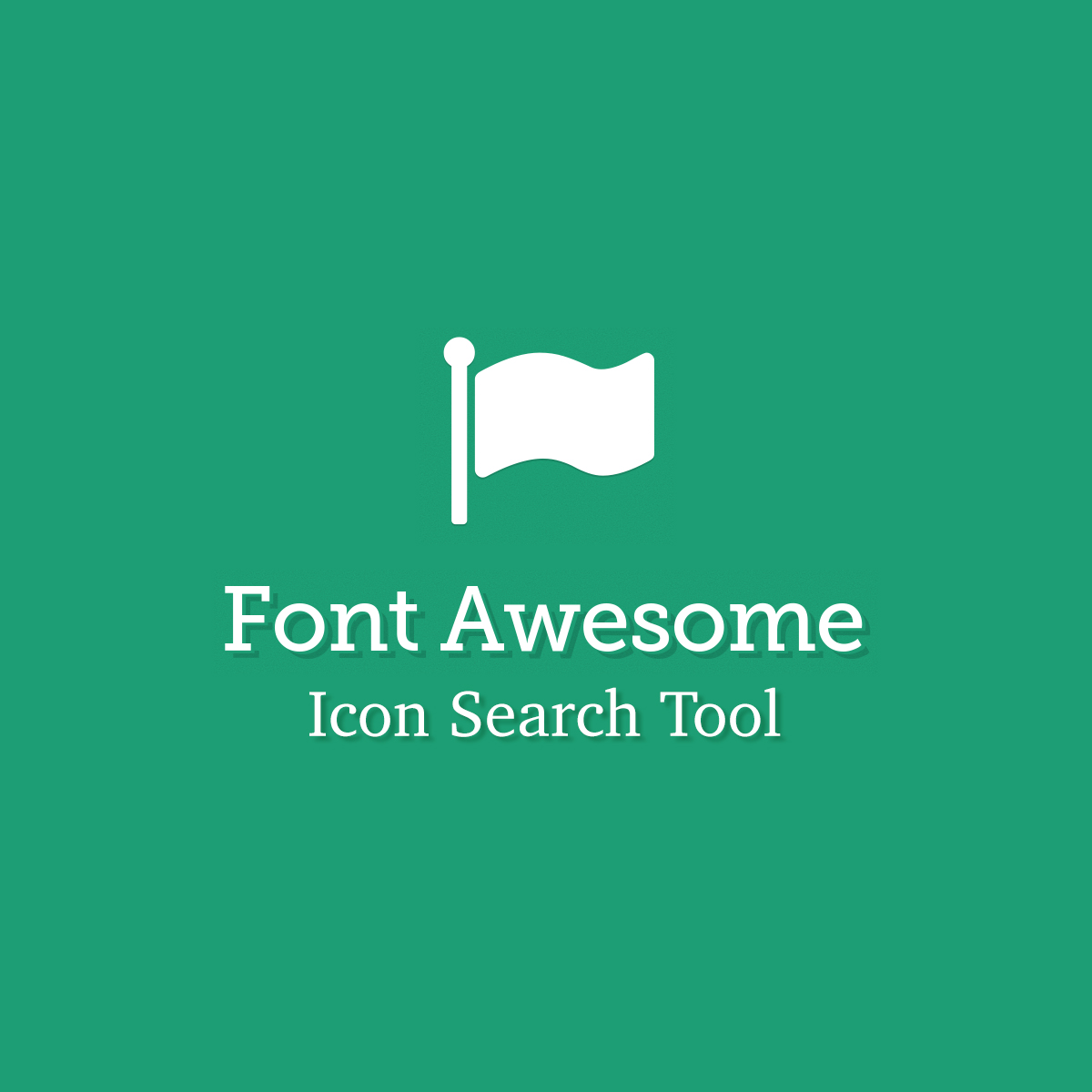 app image font awesome v4 7 0 icon search tool Transducer Wiring-Diagram at mifinder.co